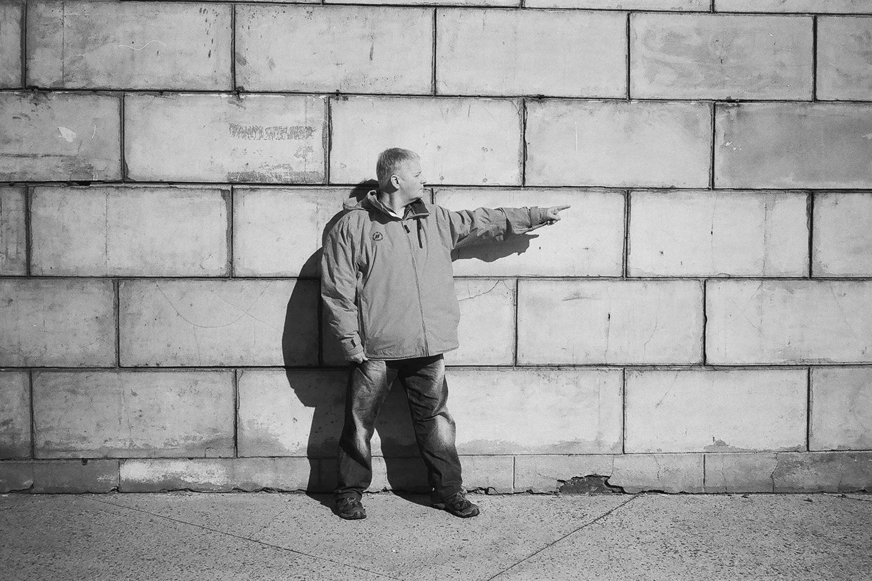 Всю свою жизнь Алексей Вишня прожил на Охте, по соседству с домом, где рос постоянный герой песен его проекта «Политтехно» Владимир Путин