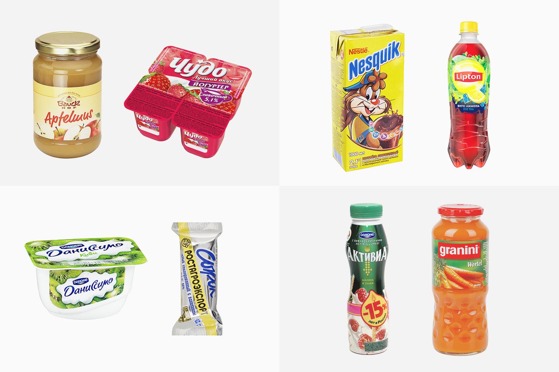 Побрякушки сахарка: правда и мифы о сладком