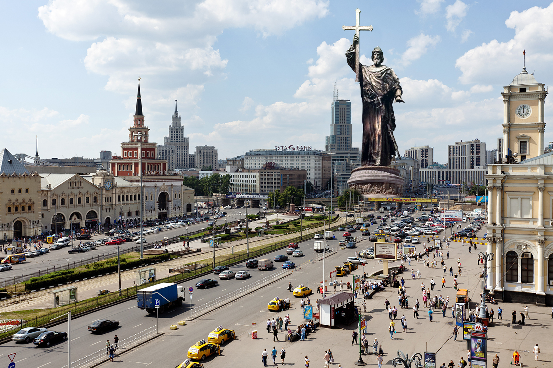 Москва площадь трех вокзалов картинки, папе