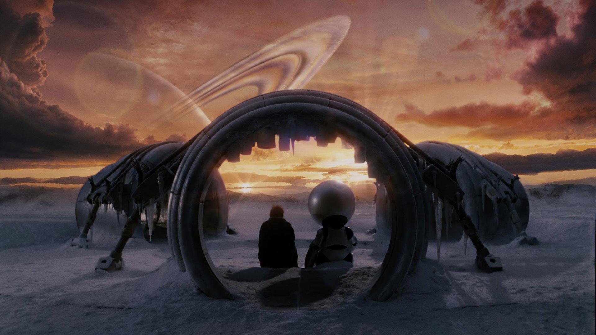 Автостопом по Галактике смотреть фото