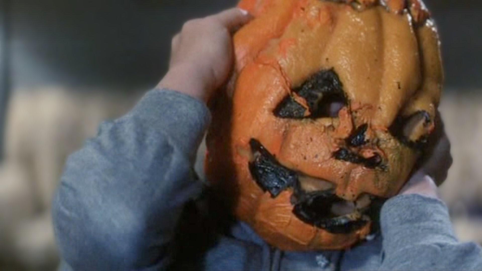 Хеллоуин-3: Сезон ведьм смотреть фото