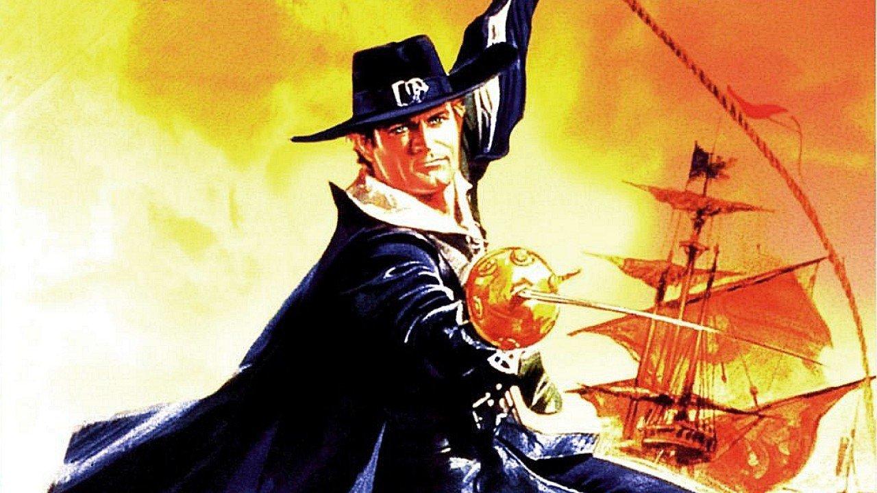 Пират Блейки смотреть фото