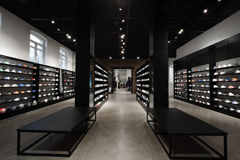 Фото магазин Brandshop Sneakerhead