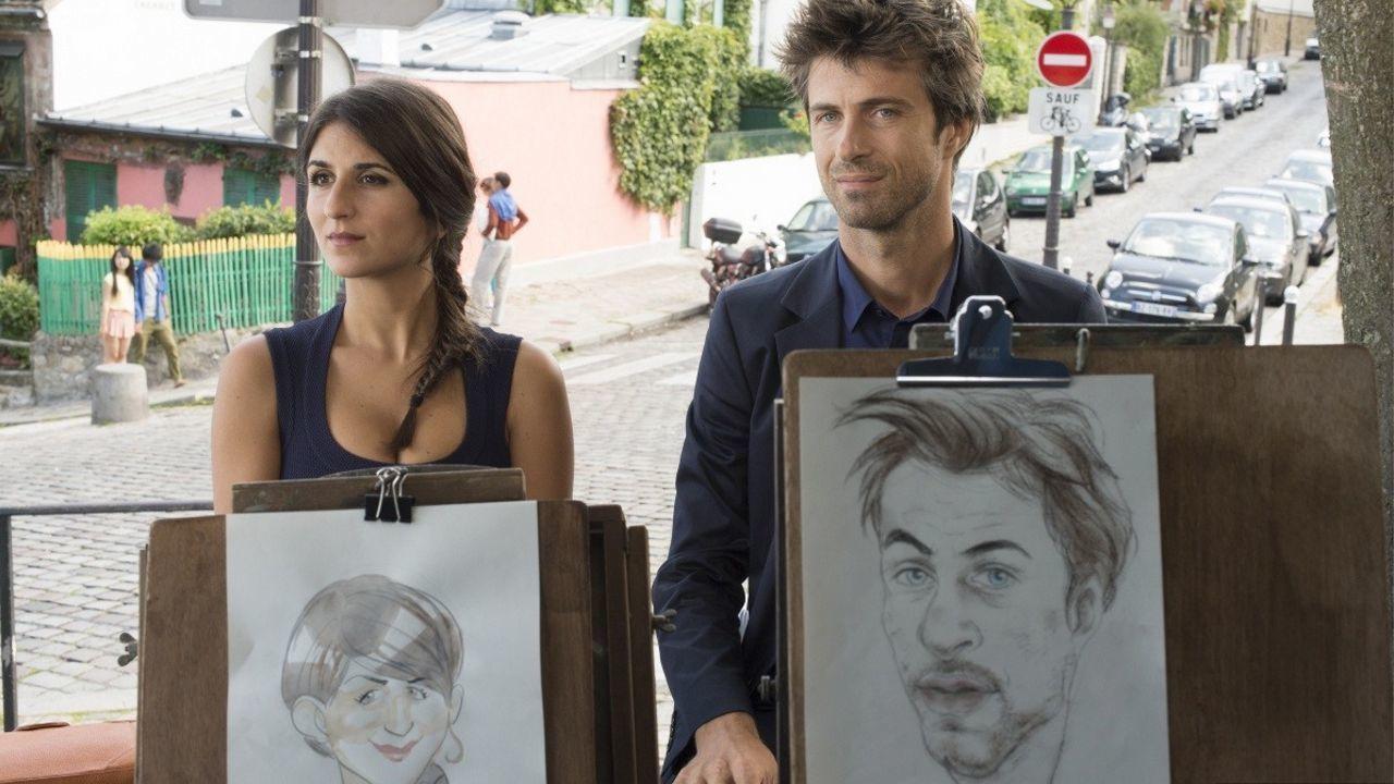 Развод по-французски смотреть фото
