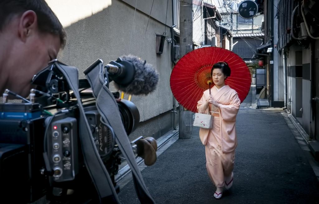 Ван Гог и Япония смотреть фото