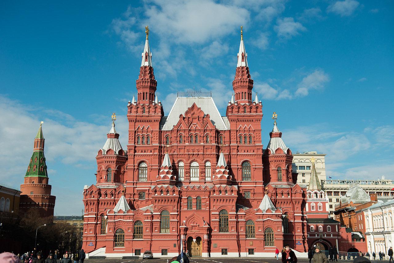 Фото исторический музей