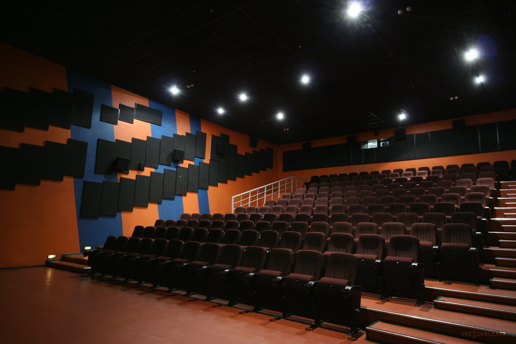 афиша театра горького на июнь 2017
