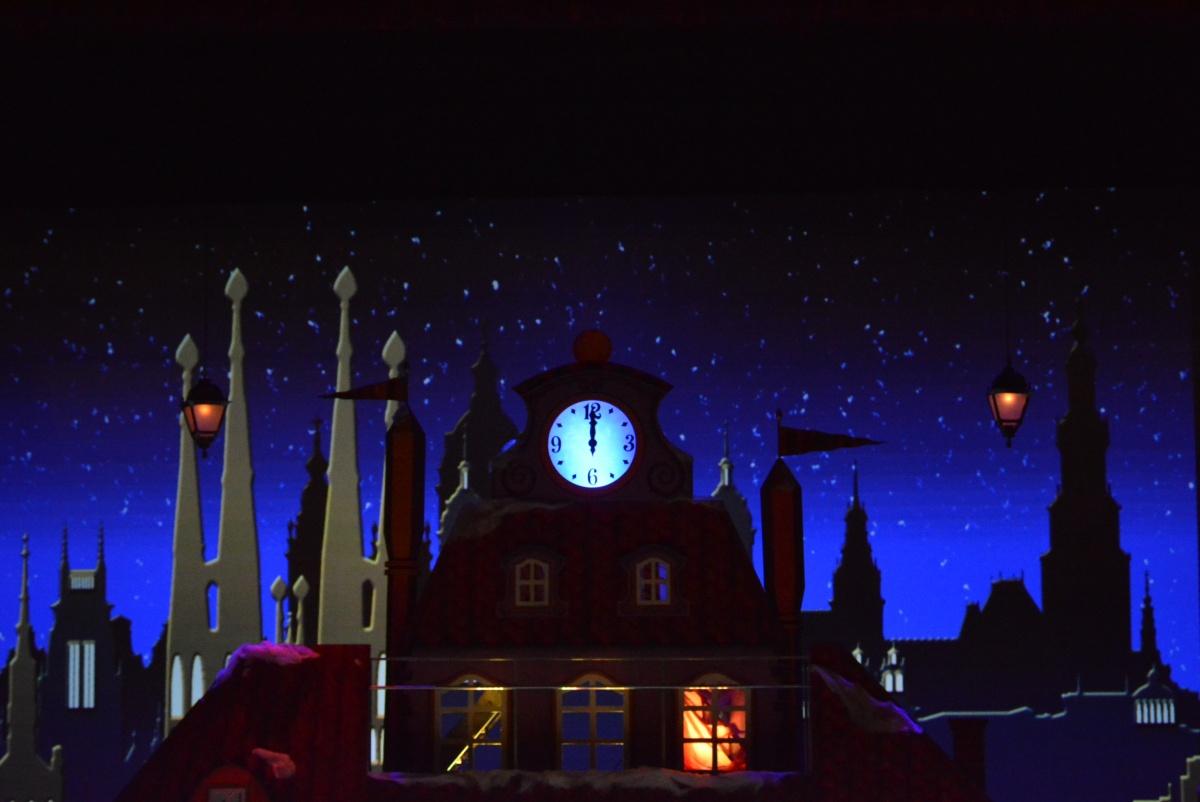Новый год в сказочном городе смотреть фото