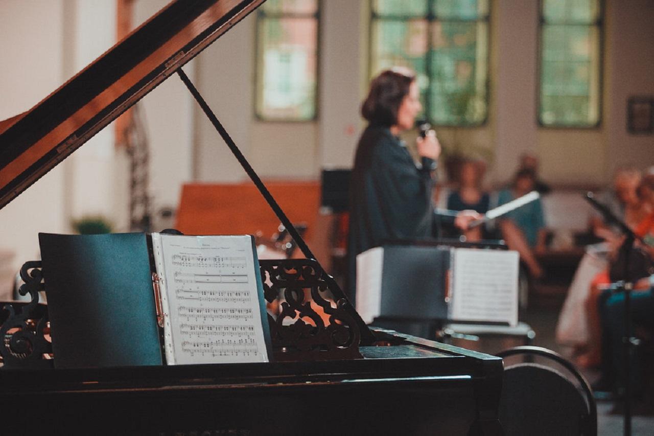 Камерный оркестр «Венеция». Дирижер Антон Булкин смотреть фото