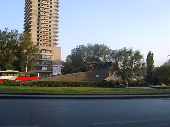 Фото гвардейская площадь