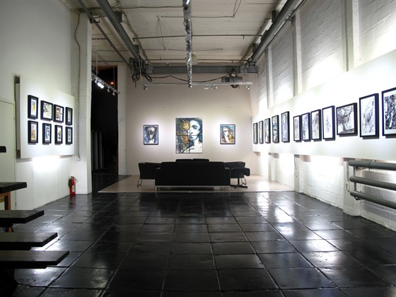 Фото галерея МСК Истсайд
