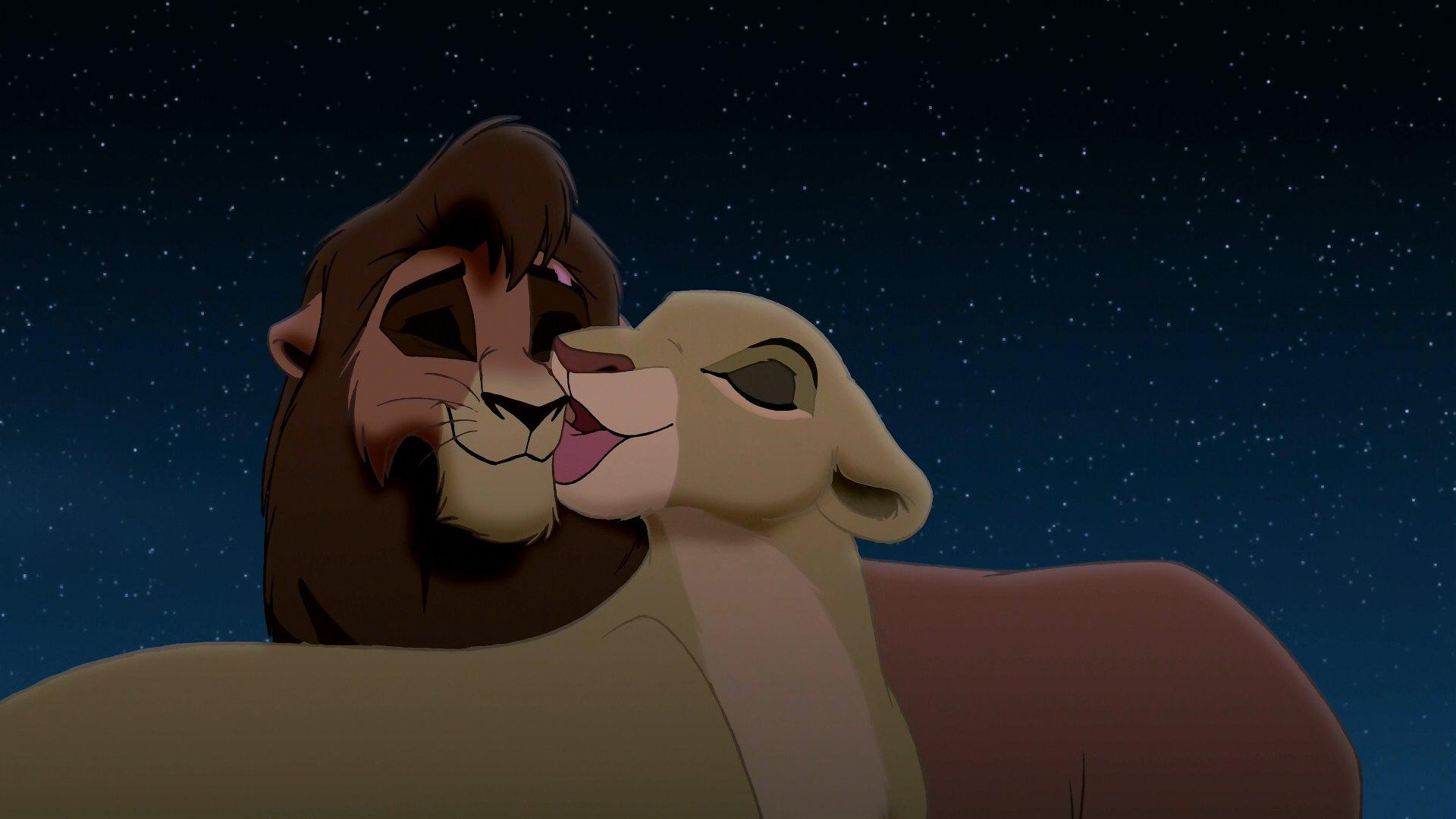 Король Лев-2: Гордость Симбы смотреть фото