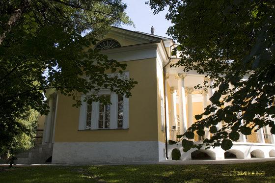 Фото музей-заповедник усадьба «Люблино»