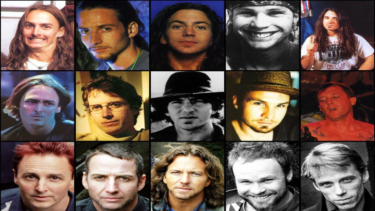 Pearl Jam 20 смотреть фото