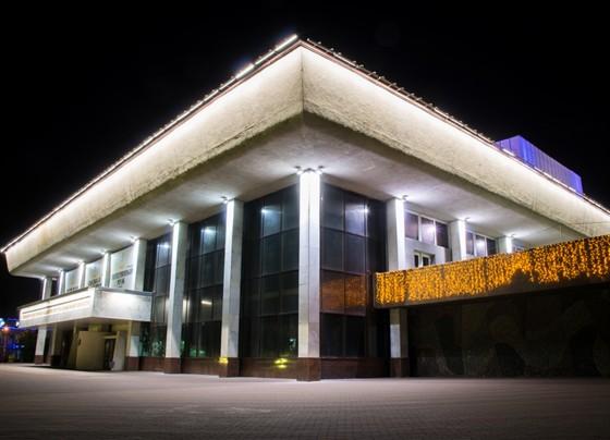 Фото липецкий театр драмы им. Толстого