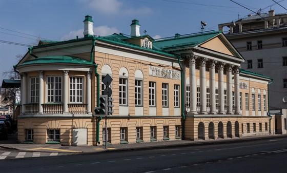 Фото музей Музей-усадьба Муравьевых-Апостолов