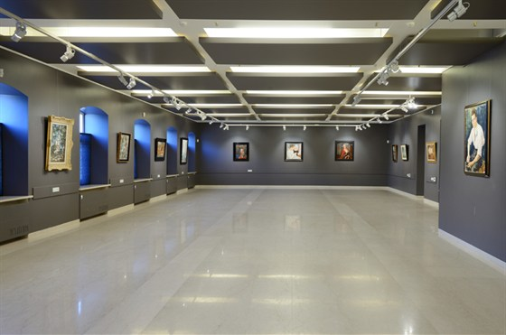 Фото галерея Эритаж