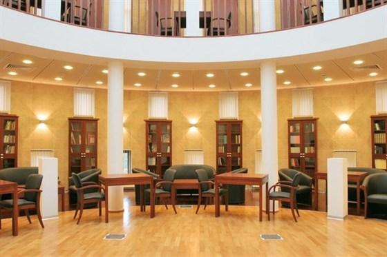 Фото дом еврейской культуры ЕСОД