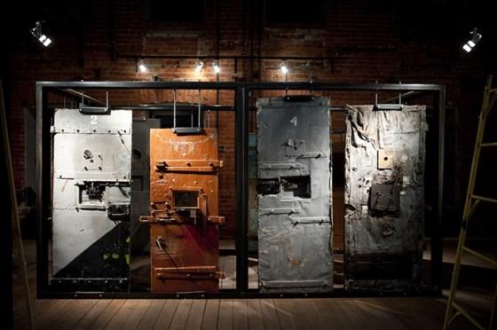 Фото музей истории ГУЛАГа