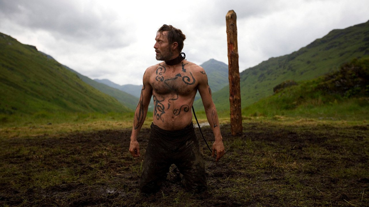 Вальгалла: Сага о викинге смотреть фото