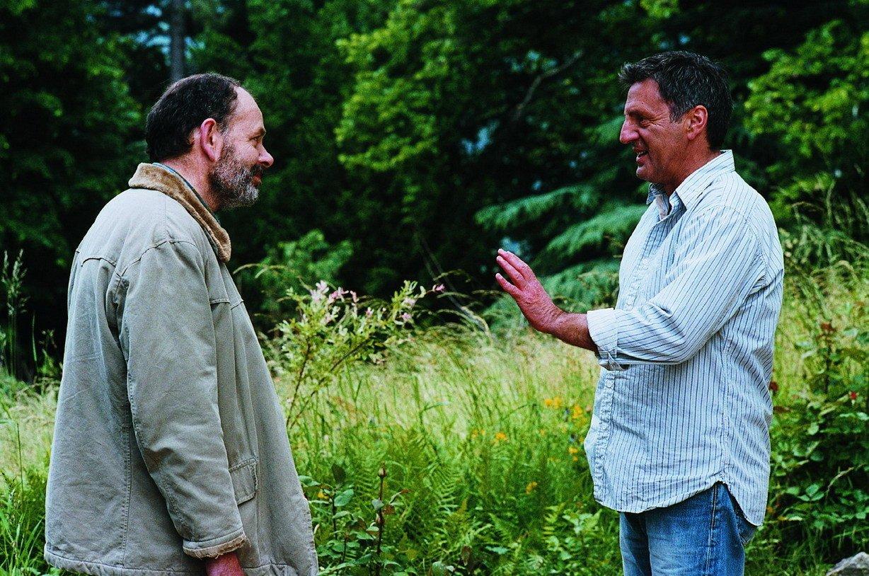 Диалог с садовником смотреть фото