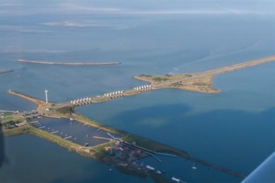 Диалог с водой. Ландшафтная архитектура Нидерландов смотреть фото