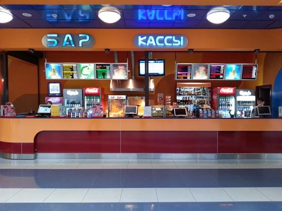 Фото кинотеатр Каро 3 Алтуфьево