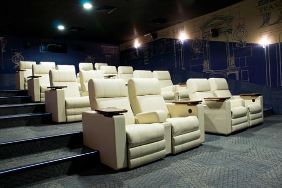 Фото кинотеатр Cinema Grand Palace