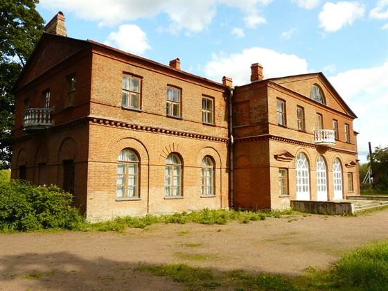 Фото музей Музей-усадьба «Приютино»
