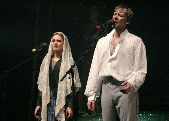 Юнона и Авось смотреть фото