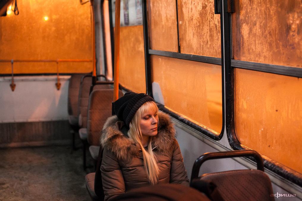 Фото Яна Троянова