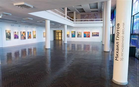 Фото галерея Art from Barents