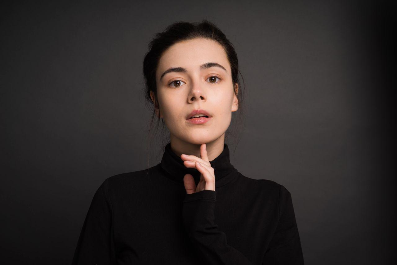 Фото Варвара Верховых