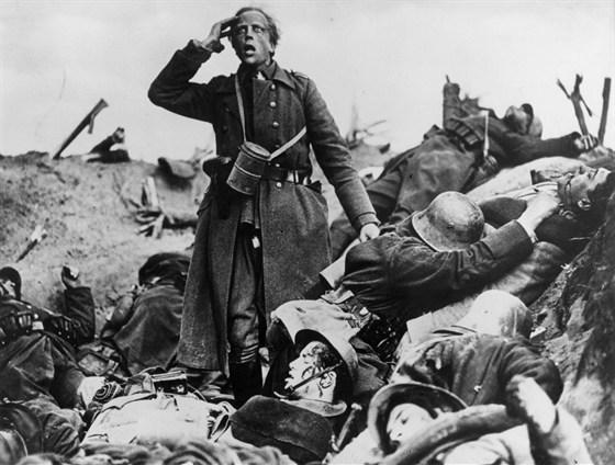 Западный фронт, 1918 год смотреть фото