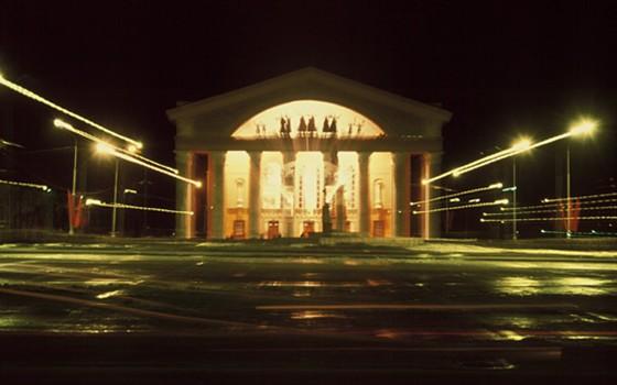 пятигорск театр афиша сентябрь