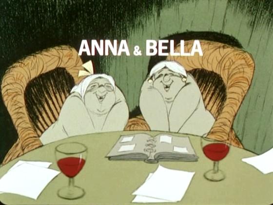 Анна и Белла смотреть фото