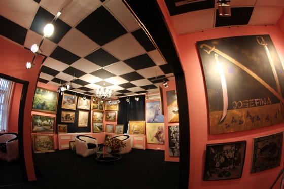 Фото галерея Анны Григорович
