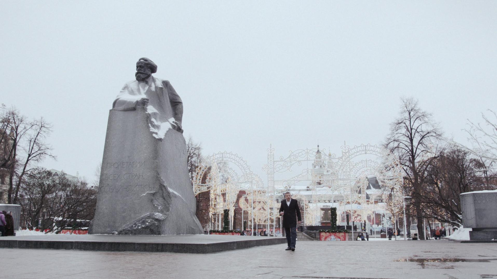 Русские евреи. Фильм третий. После 1948 года смотреть фото