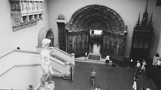 Музей изобразительных искусств им. Пушкина смотреть фото