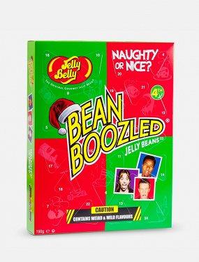 Адвент-календарь Bean Boozled Jelly Belly