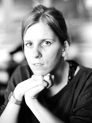 Елизавета Семяновская, руководитель сервиса «Яндекс.Транспорт»