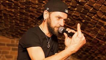 «Karaoke Party»: DJs Rad Caps, Maximus Primе, MC Tarantul