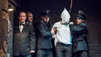 Второй Международный театральный фестиваль Мартина МакДонаха