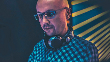 «Четверги Санчеса»: DJs Alina Kalinina, Mike Spirit, Sergey Sanchez, VJ Maria Meshkova