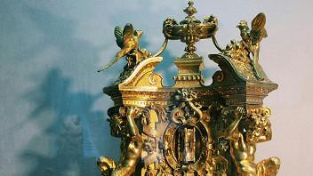 В память о прошлом на будущее. Послевоенный дар Эрмитажа Екатеринбургскому музею изобразительных искусств