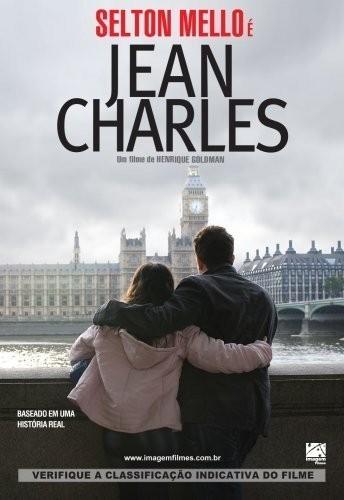 Постер Жан Шарлис