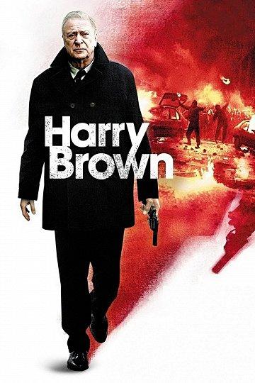 Постер Гарри Браун