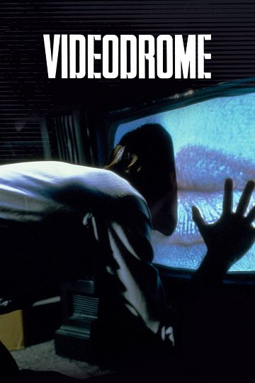 Постер Видеодром