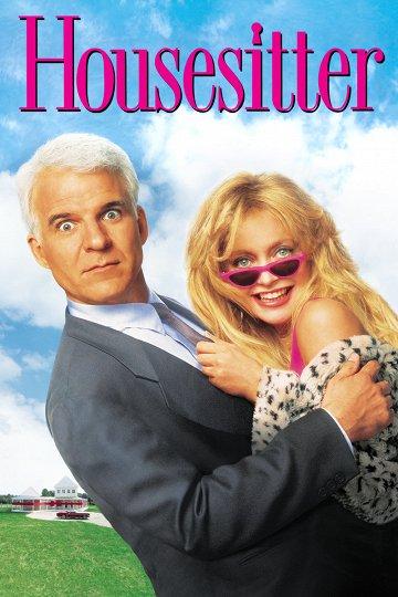 Постер Домохозяйка