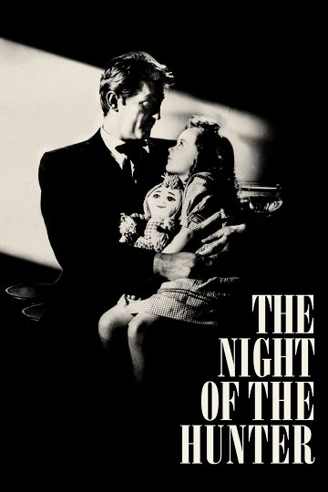Постер Ночь охотника